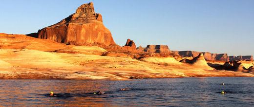 Lake_Powell_Swimming_Vacation_1