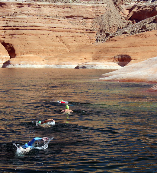 Lake_Powell_Swimming_Vacation_3