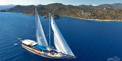 Strel-Swim-Sail-Cruise-Greece