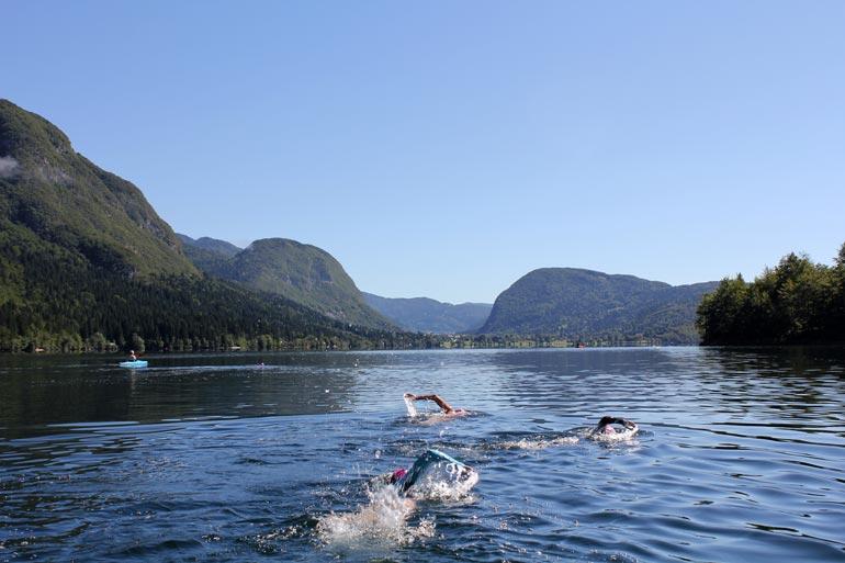 Strel_Swimming_Slovenia_Lake_Bohinj