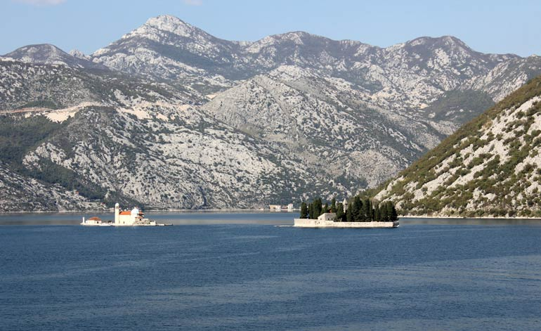 Swimming-Montenegro-Holidays-Perast
