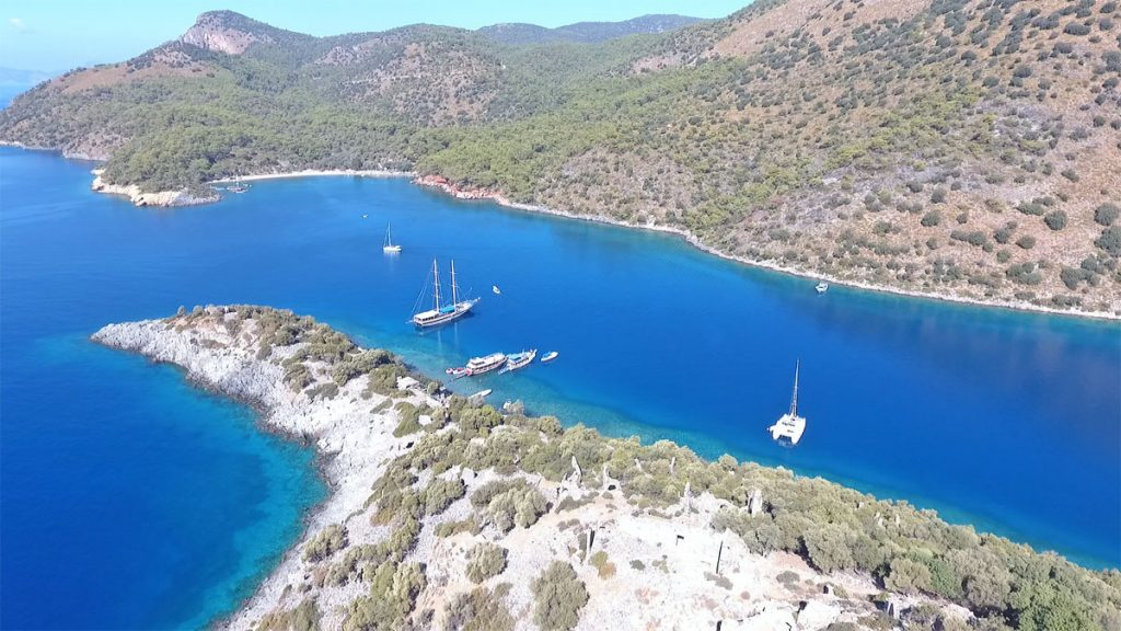 Swim-Sail-Turkey_Gulet_Trip_04